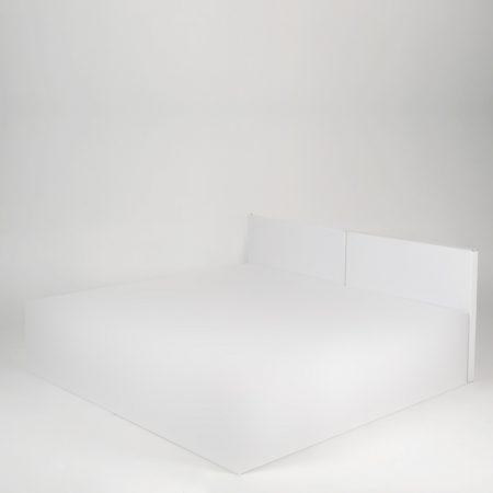 Cabecero de cama matrimonio