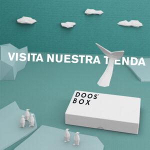 Visita nuestra tienda Doos Box